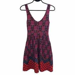 Maeve by Anthropologie Sleeveless Dress